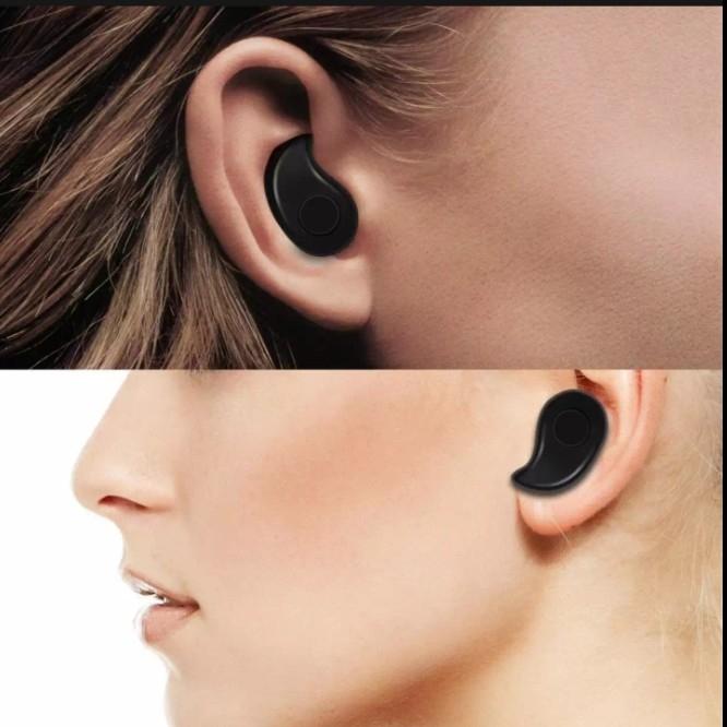 KIN Bluetooth Headset Earphone Keong S530 Mini 3