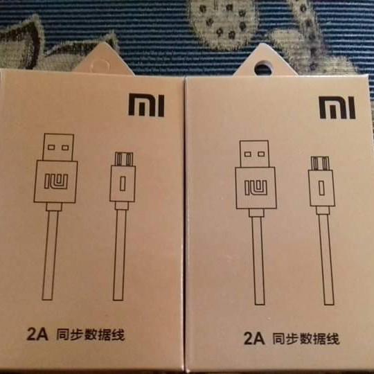 Kabel Data Xiaomi Original 2