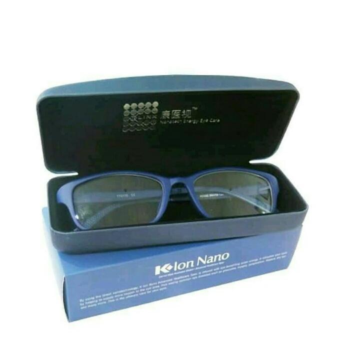 Kacamata K-ion Nano 3