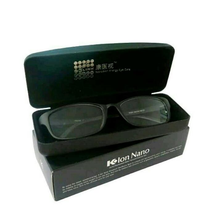Kacamata K-ion Nano 4