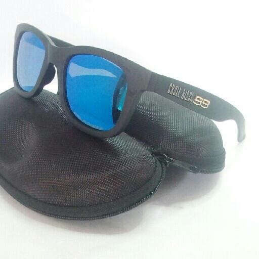 Kacamata Skull Rider 99 3