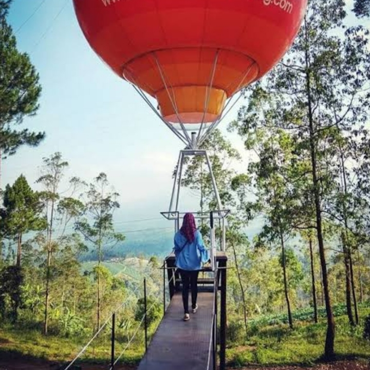 Kamojang Ecopark  2
