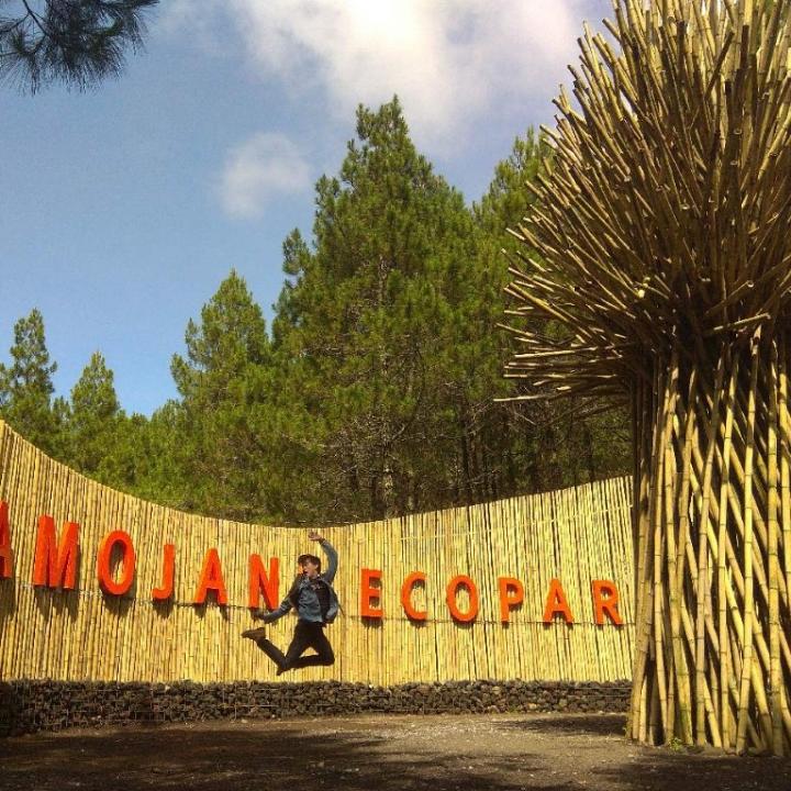 Kamojang Ecopark  3