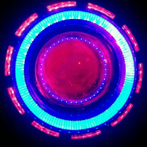 Lampu Frojie  2