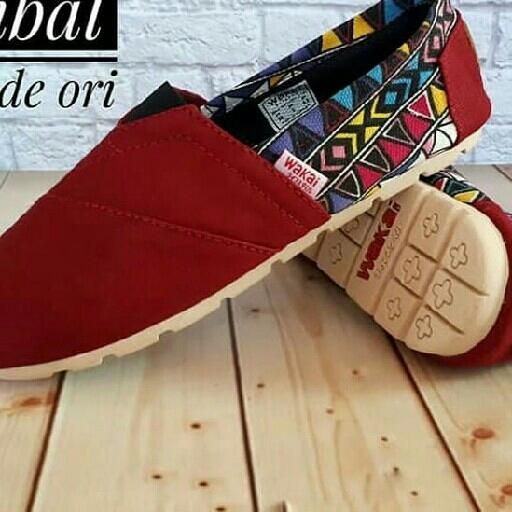 Sepatu Wakai 3