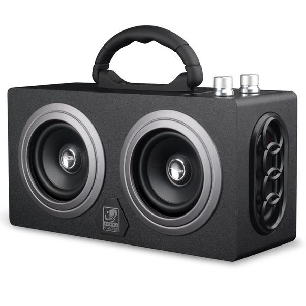 Speaker HiFi Bluetooth Stereo High Power 20W M8 Boombox