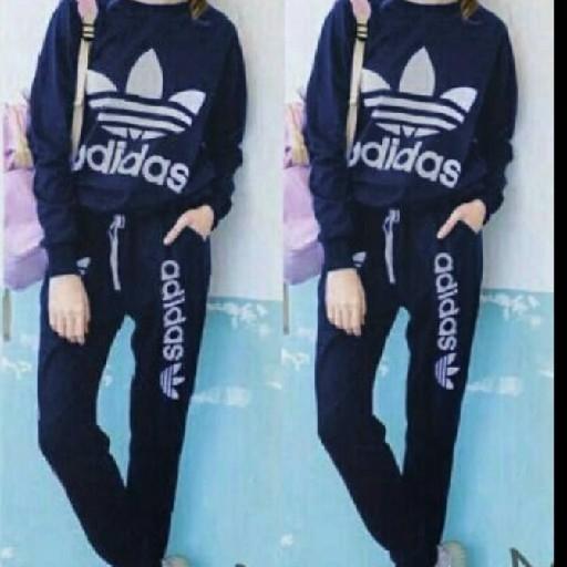 St Adidas Long 2