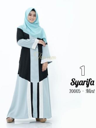 Syarifa Set dress