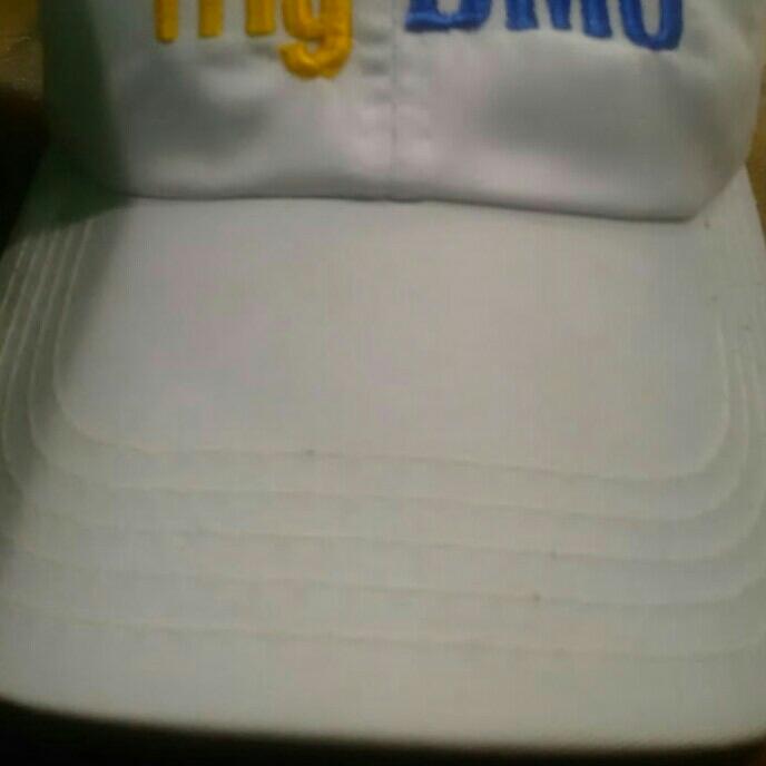 Topi MY BMO 2