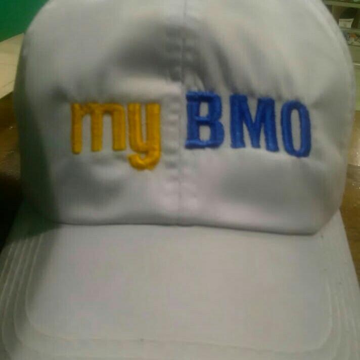 Topi MY BMO 3