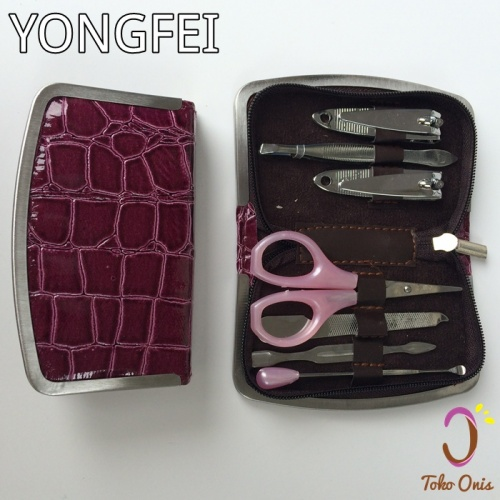 Beauty Set Pouch Yongfei