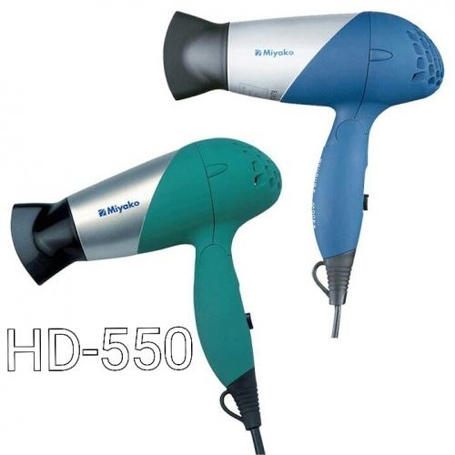 Hair Dryer Miyako HD-550