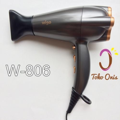 Hair Dryer Wigo W-806