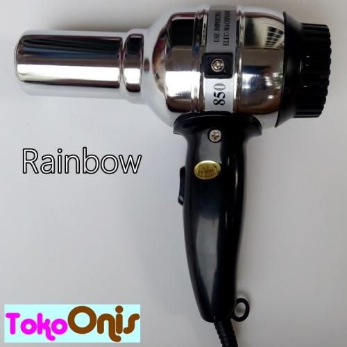 Hairdryer Rainbow