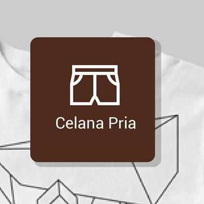 Celana Pria