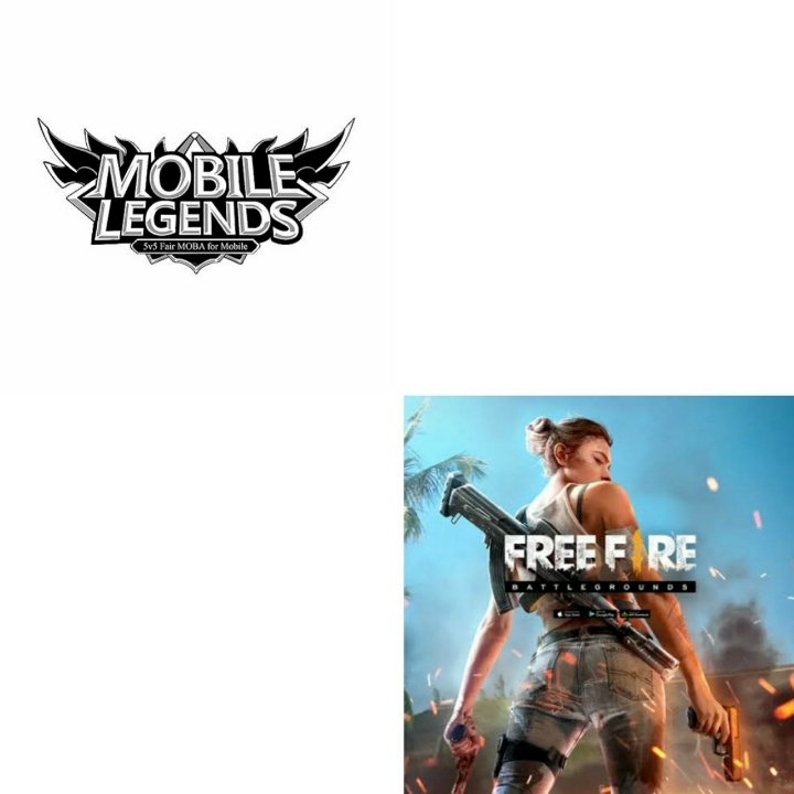 660 Koleksi Gambar Mobile Legend Dan Free Fire HD