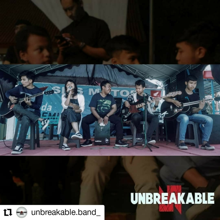 Akustik Unbreakable