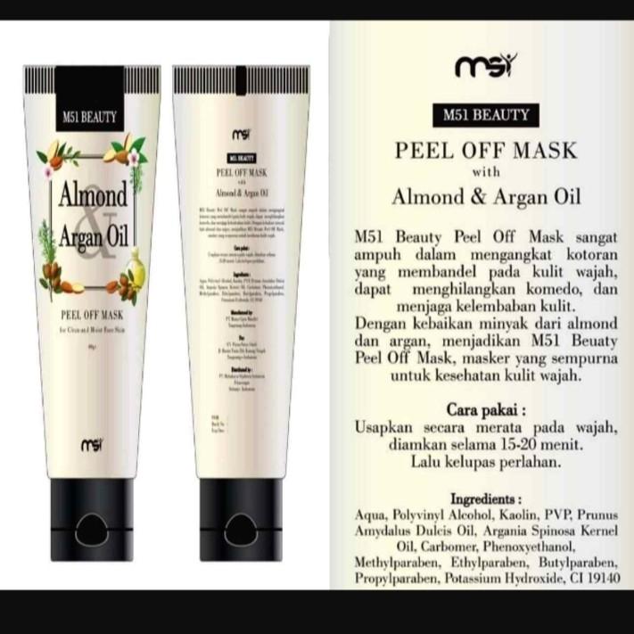 Almon Argan Oil
