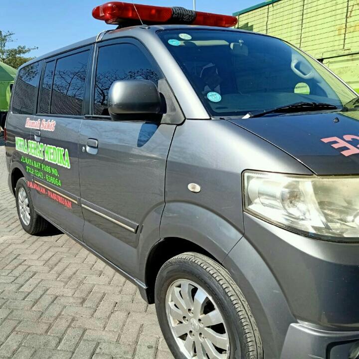 Ambulance Medis
