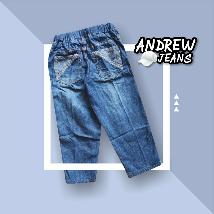 Andrean Jeans