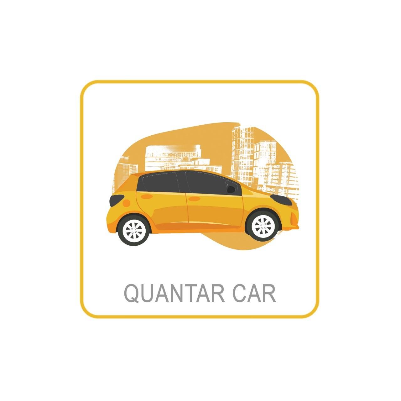 Quantar Car