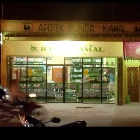 APOTIK BUNDA KAMAL - BLOK M