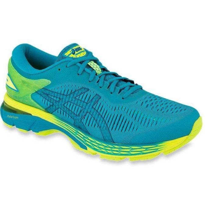 Asics Gel Kayano 25 Mens Run Shoes Sepatu Lari Pria 1011A019300