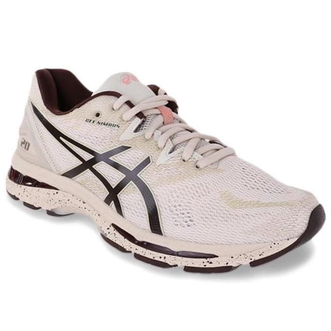 Asics Gel-Nimbus 20 Sakura Pack Sepatu Lari Pria
