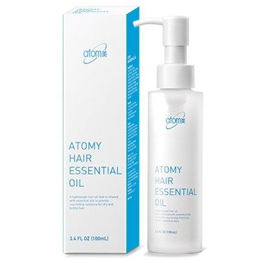 Atomy Hair Essential Oil