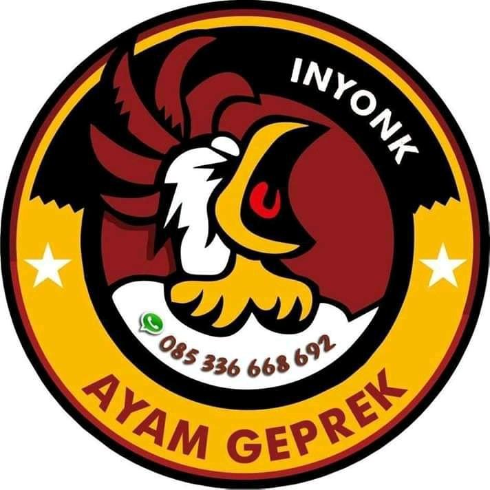 Ayam Geprek Inyonk