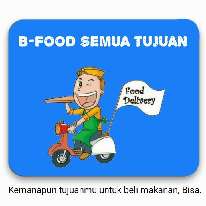 B-FOOD SEMUA TUJUAN