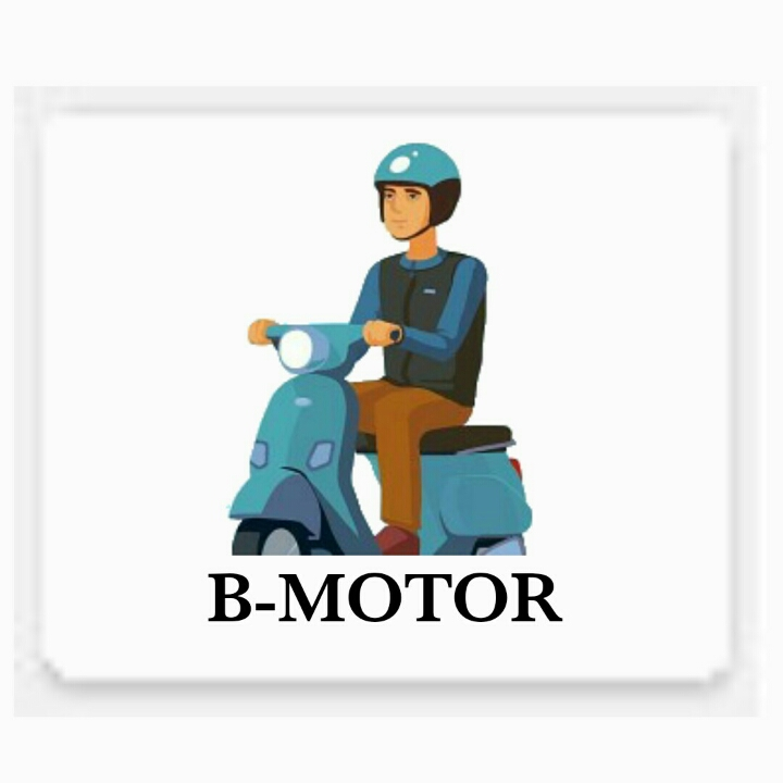 B-MOTOR