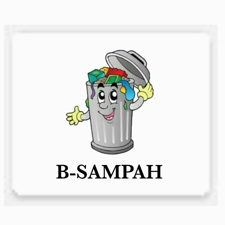 B-SAMPAH