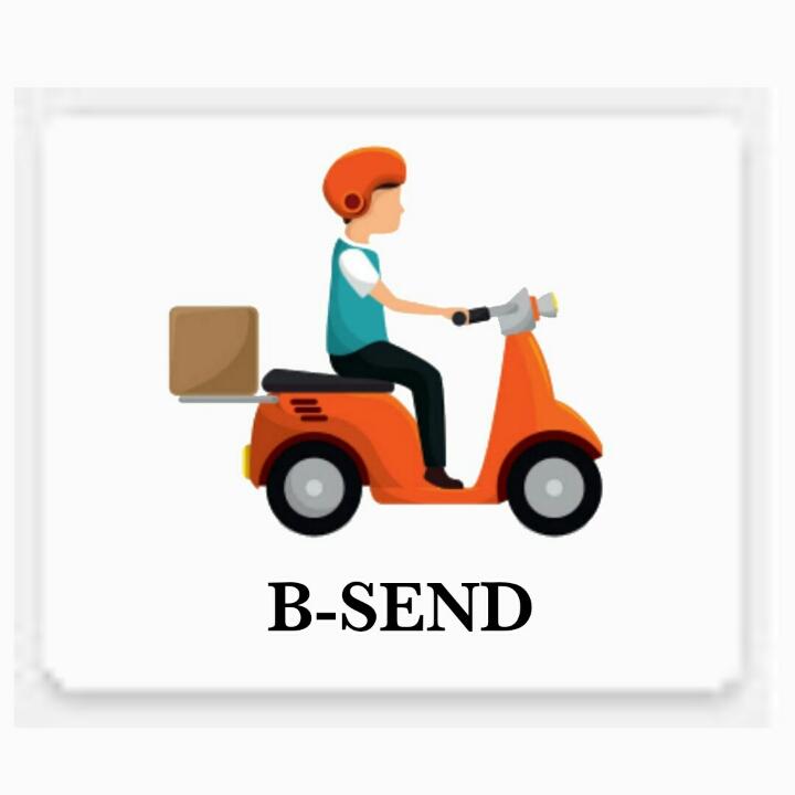 B-SEND MOTOR