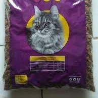 BOLT CAT