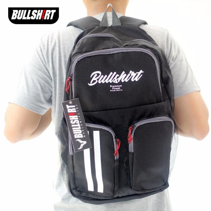 Back Pack Tas Gendong