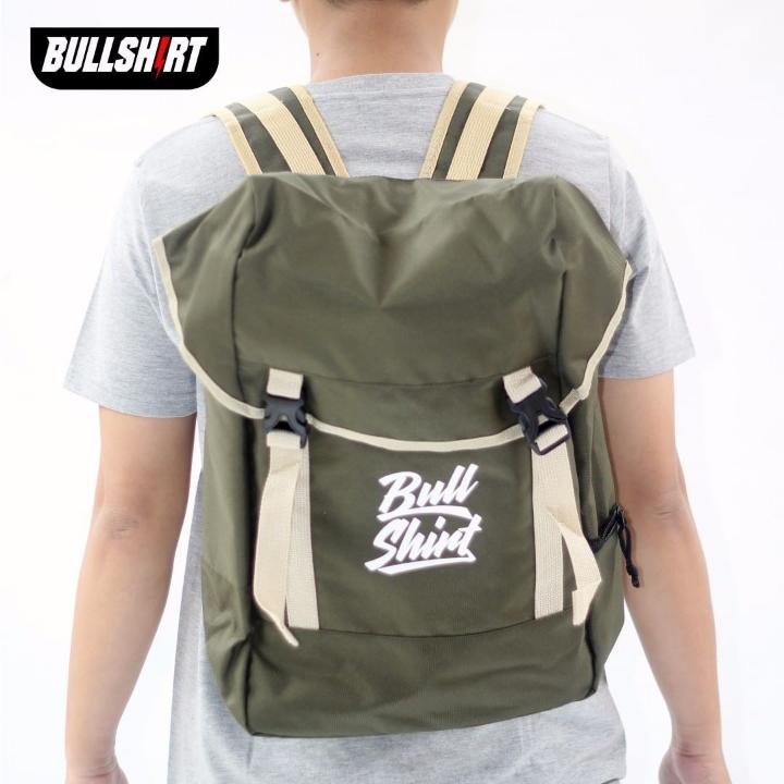 Backpack Tas Gendong