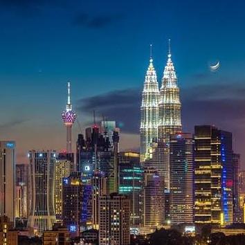 Bagpackeran Malaysia