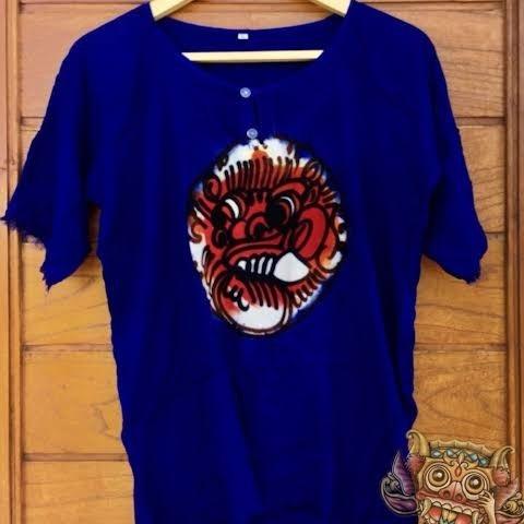 Baju Barong Bali
