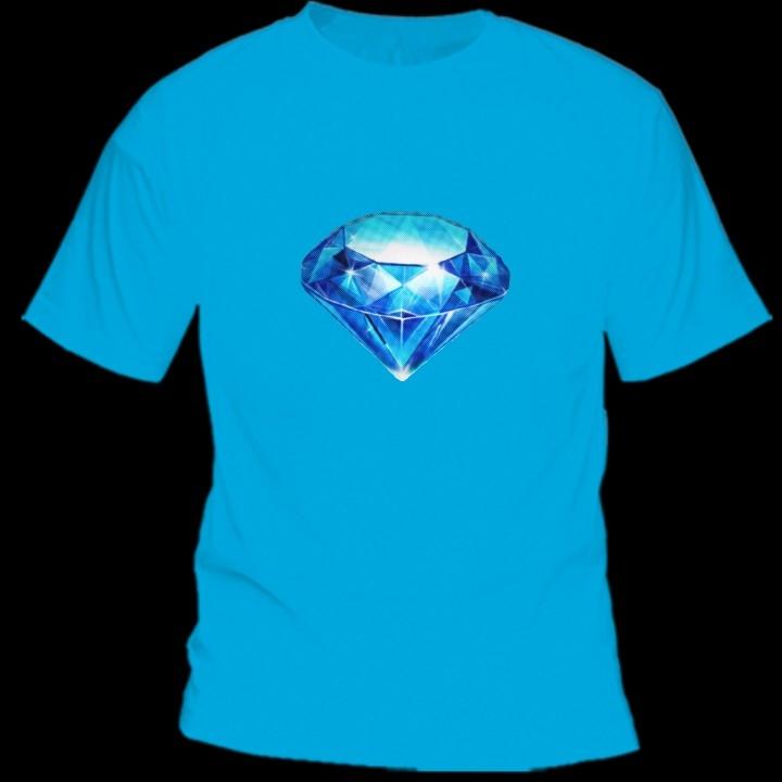 Baju Diamon