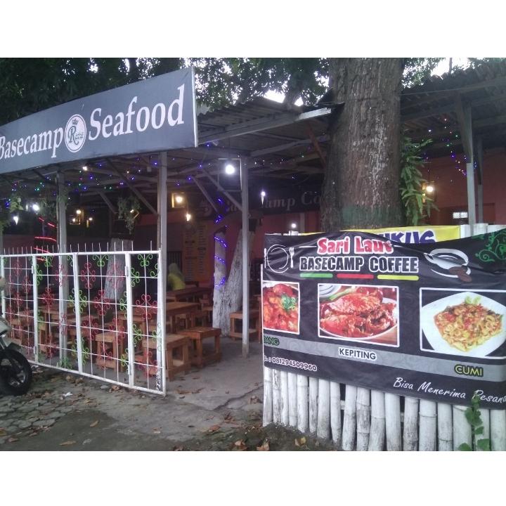 Basecamp Seafood - Toga