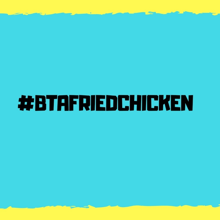 Baturaja Fried Chicken