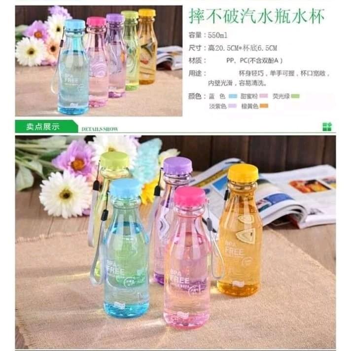 Botol Minuman BPA