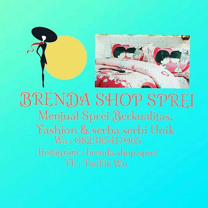 Brenda Shop