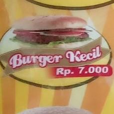 Burger Kecil
