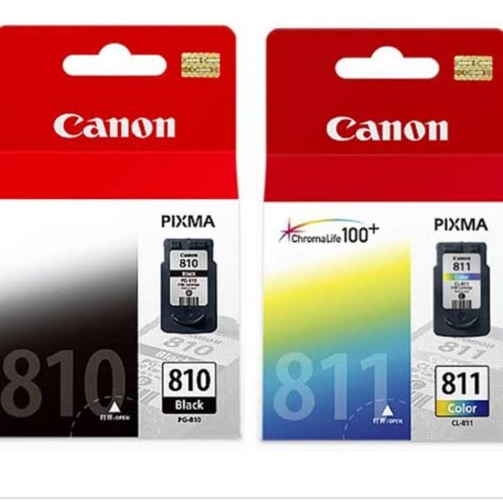 Catridge Printer Canon IP2770 Set