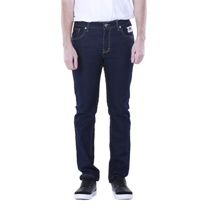 Celana Denim Pria Distro Jeans - H 4179