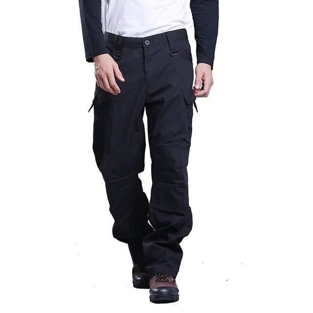 Celana Kargo Pria Distro - H 4193