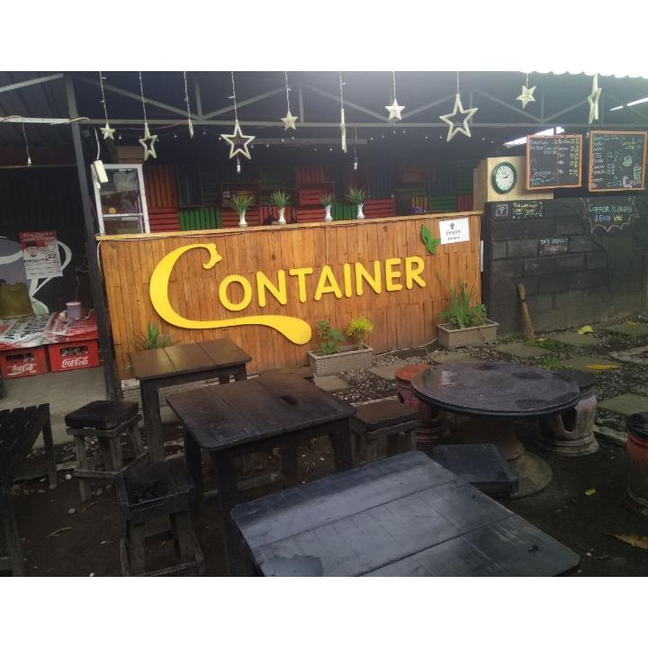 Container - Panjaitan