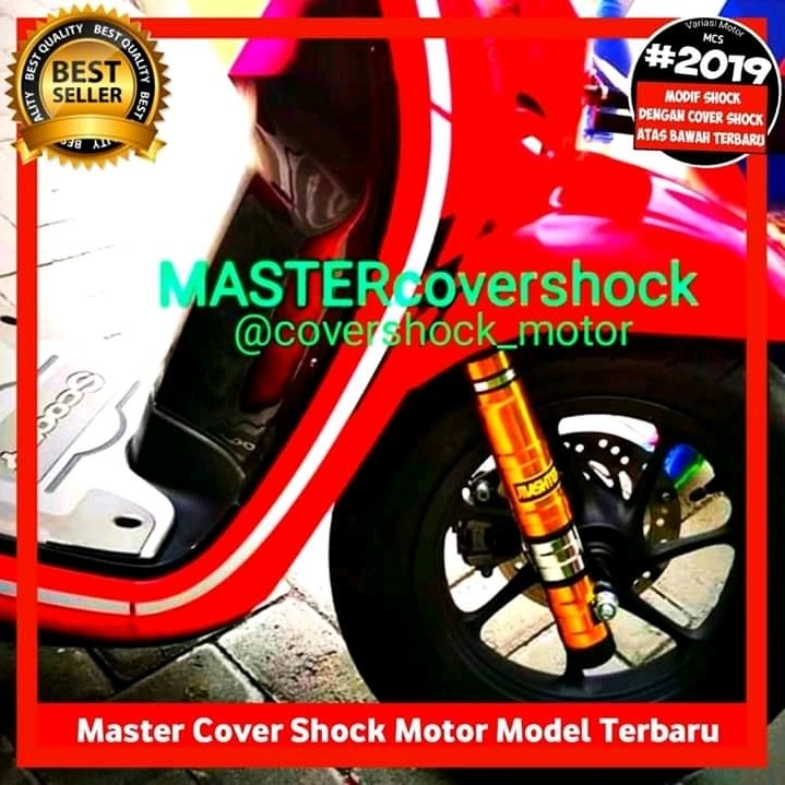 Cover Shock Scoopy 1